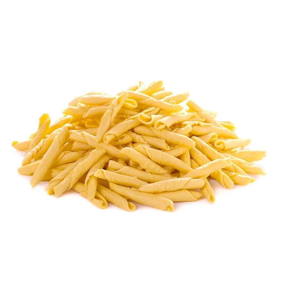 Pasta fresca strozzapreti 1 kg bianco bufala ebay for Cucinare 1 kg di pasta