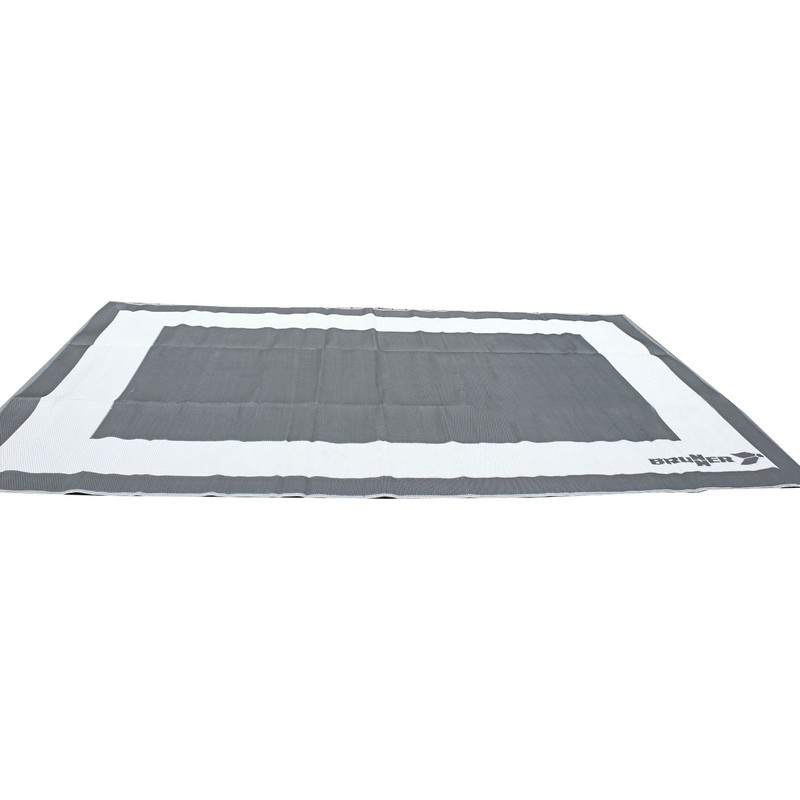 Awning mat Balmat 250x700cm (anthracite/grey)