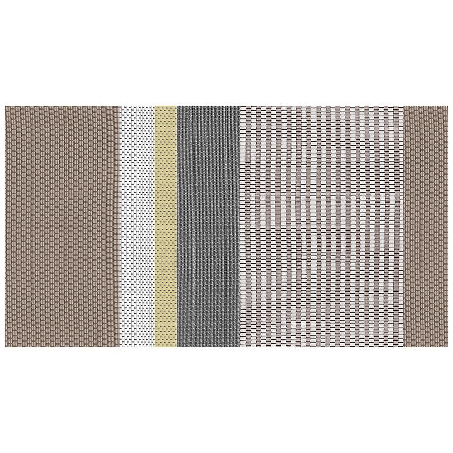 Awning mat Kinetic 500 300x700cm (brown)