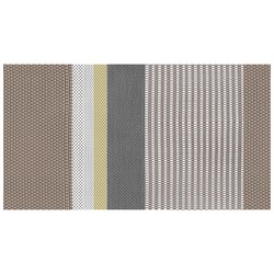 Awning mat Kinetic 500 250x450cm (brown)