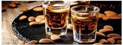 Liquore al Pistacchio Artigianale Siciliano - Bottiglia da 50 Cl