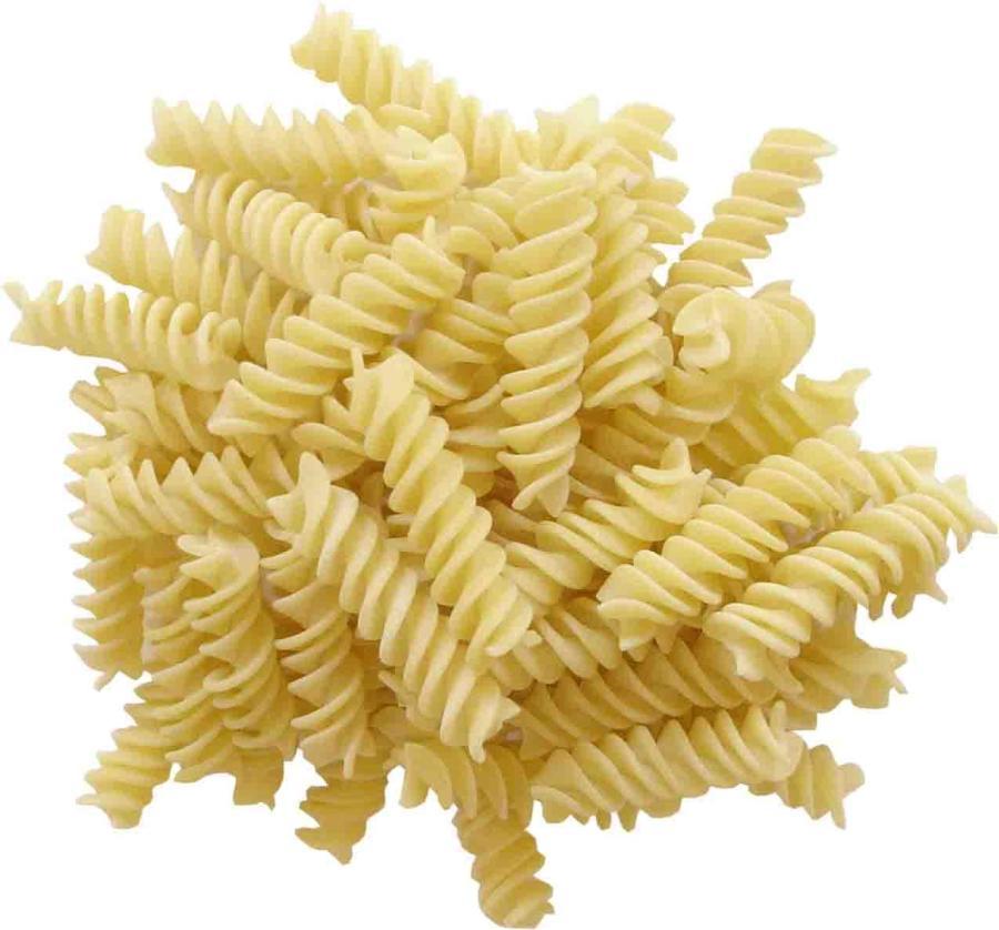 FUSILLONI SENZA GLUTINE  - Senza Glutine - Cartone da 8 pacchetti da 400g