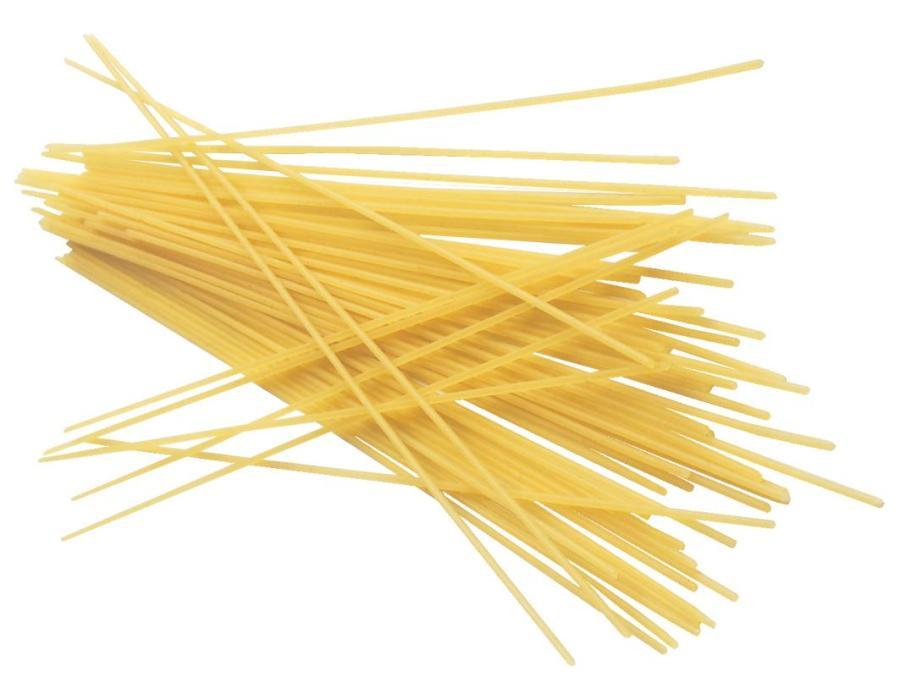 Spaghettoni gr 500 - Package In Envelope Transparent