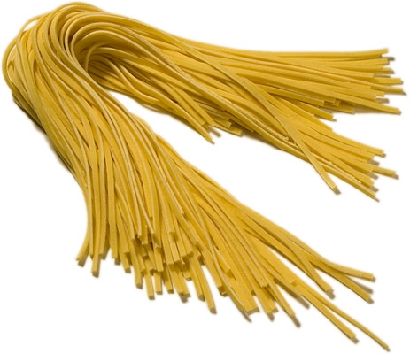 Morelli Pasta Factory - Tagliolini with Eggs and Wheat Germ - gr. 250 x 16