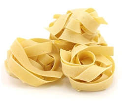 5-13WHOLE WHEAT PAPPARDELLE - Wholemeal Pasta - Organic - Pack of 12 x 500g