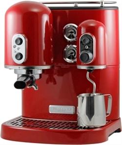 Diva Evolution - Espresso- und Cappuccino-Kaffeemaschine - Grün