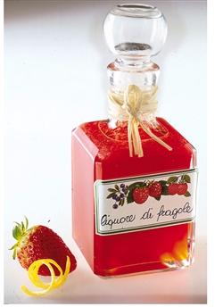 Handmade Sicilian Pistachio Liqueur - 50 Cl Bottle