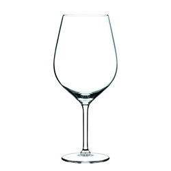 Glass Winelovers Champagne Flute - 4pcs
