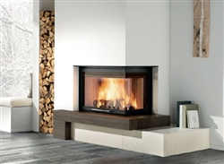 CASETTE 400 NH - Electric fireplace
