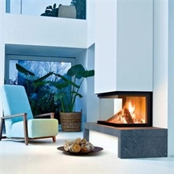 WESTBROOK - Electric fireplace