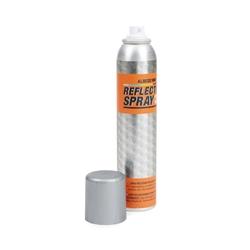 Reflexlicht Metallic Spray für Sportgeräte (Fahrräder, Kanu, Building Material, ...)