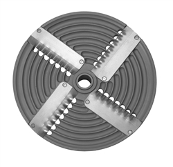 Discs for Slices ME 12 - Ø 330 - For Chef Magnum TV 330