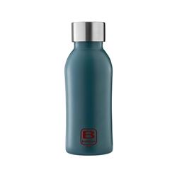 B Bottles Twin - Pink - 500 ml - Bottiglia Termica a doppia parete in acciaio inox 18/10