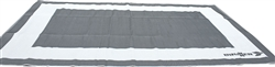 Kinetic 500 Matte 300x500cm (grau)