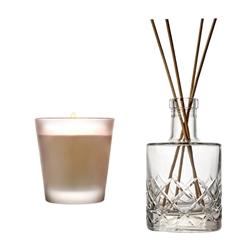 Alessi-Brrr Fragrance nebulizer for room-glass and zamak Fragrance Brrr