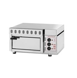 DELIZIA EVO - Forno Pizza Elettrico con palette in alluminio - Rosso