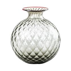Venini - Vase MONOFIORE 100.36 VM Edge RV