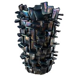 Venini - Vase GEMME RIGADIN 100.34 ZA