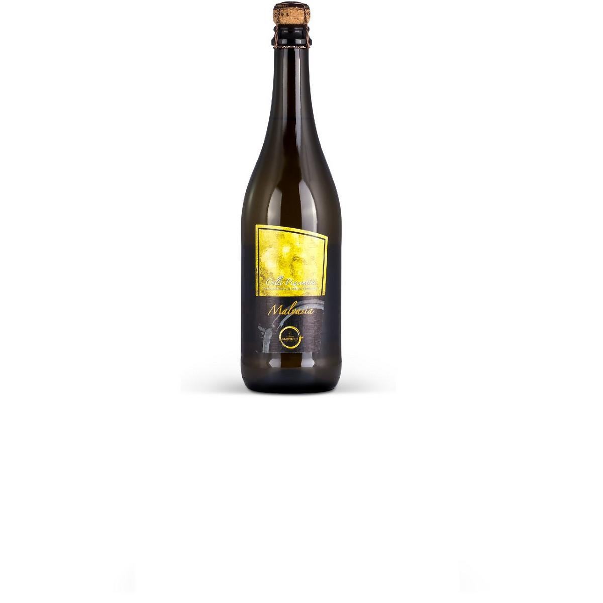 Colli Piacentini D.O.C. Malvasia Dry Frizzante