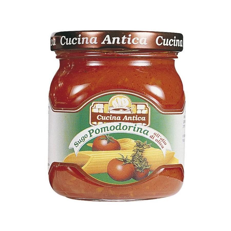 Sauce'Pomodorina' Klein