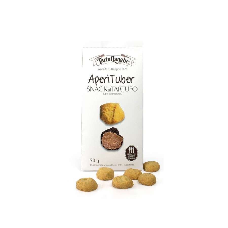 Apetituber' - Salty Snack with Truffle