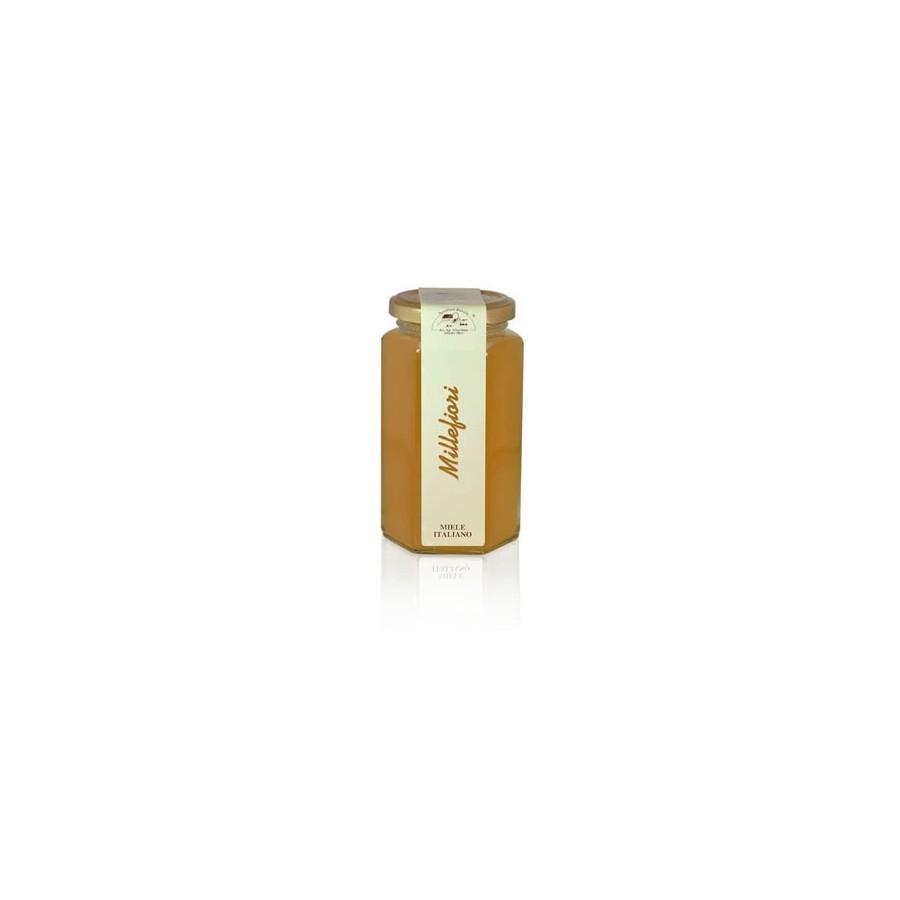 Wildflower Honey Pot 1000gr