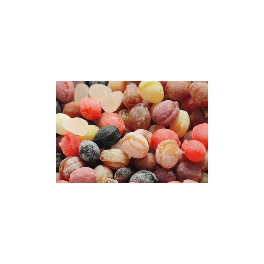 Candy Licorice and Honey (100g)