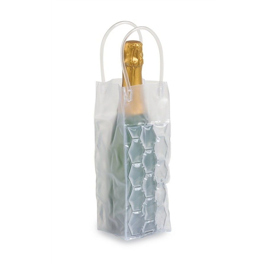 Freez Bag Ice For 1 Bottle Standard 0 75 Cl Renoir Discontinued Products