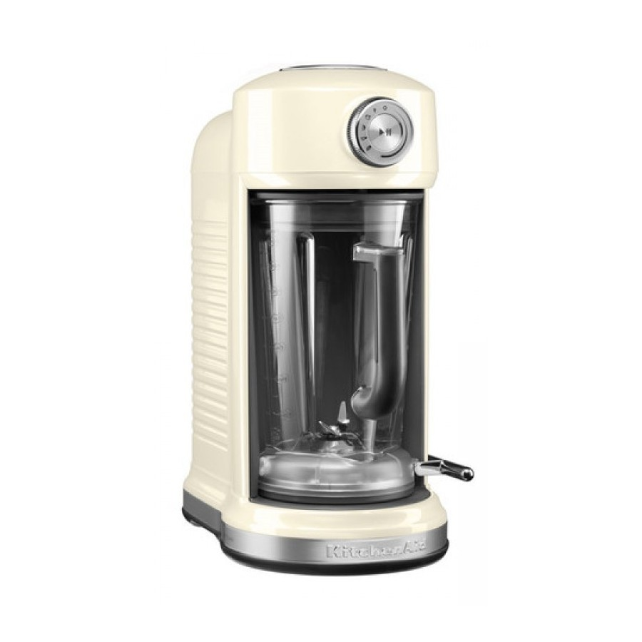 photo A magnetic blender Artisan - Cream