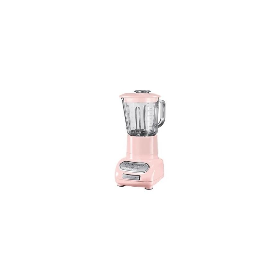 Blender Artisan 5KSB5553 with glass carafe - Pink