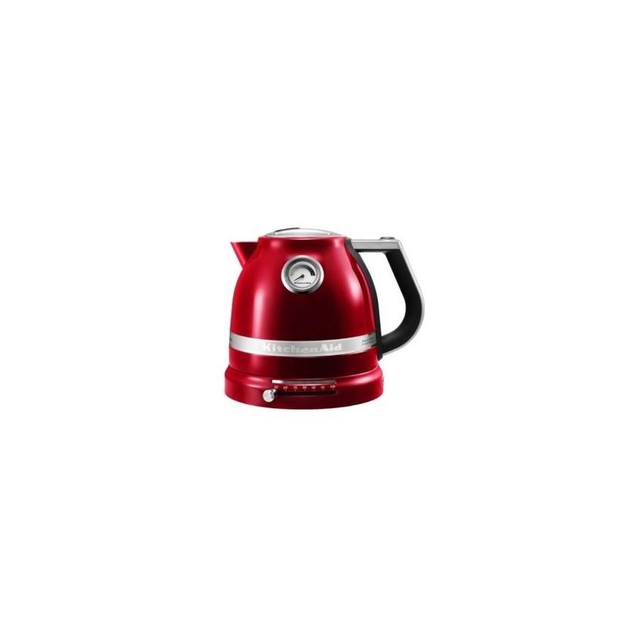 Artisan Coffee - Apple Red Metallic