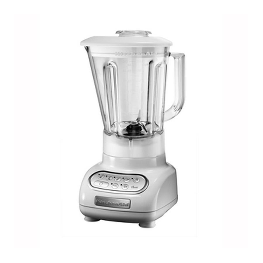 Klassische 5ksb45 Mixer Mit Karaffe Polycarbonat 1 5l White Kitchenaid Mixer Produkte
