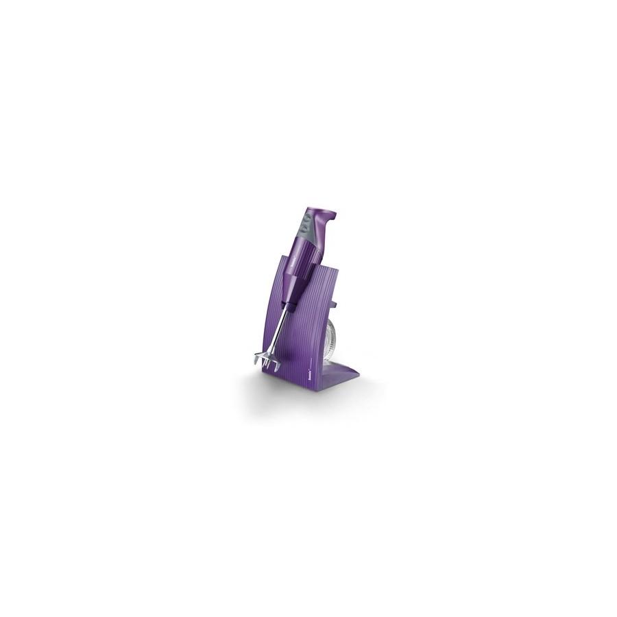 Bamix BSBPU - Superbox, confezione regalo - Viola