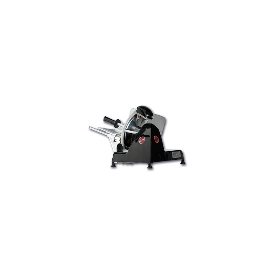 photo Slicer RED LINE RD 250MF - Black