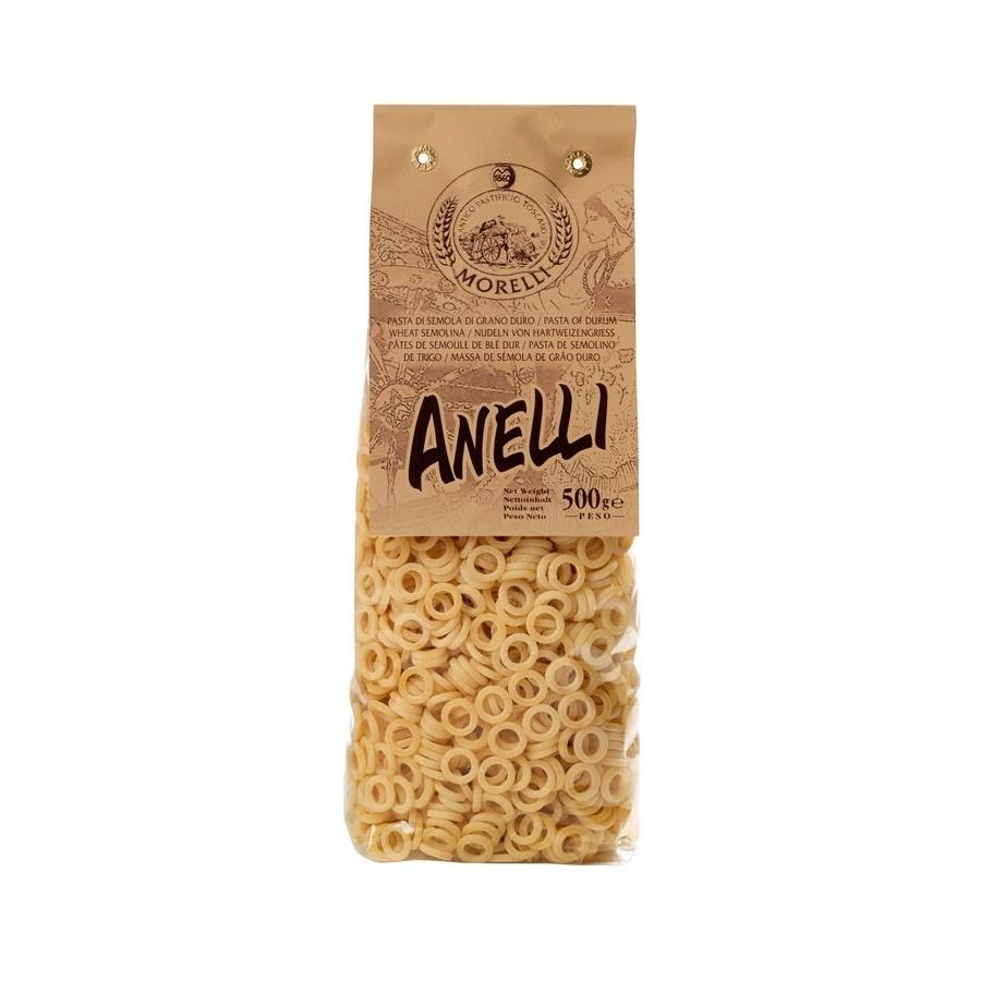 Anelli (500 gr)