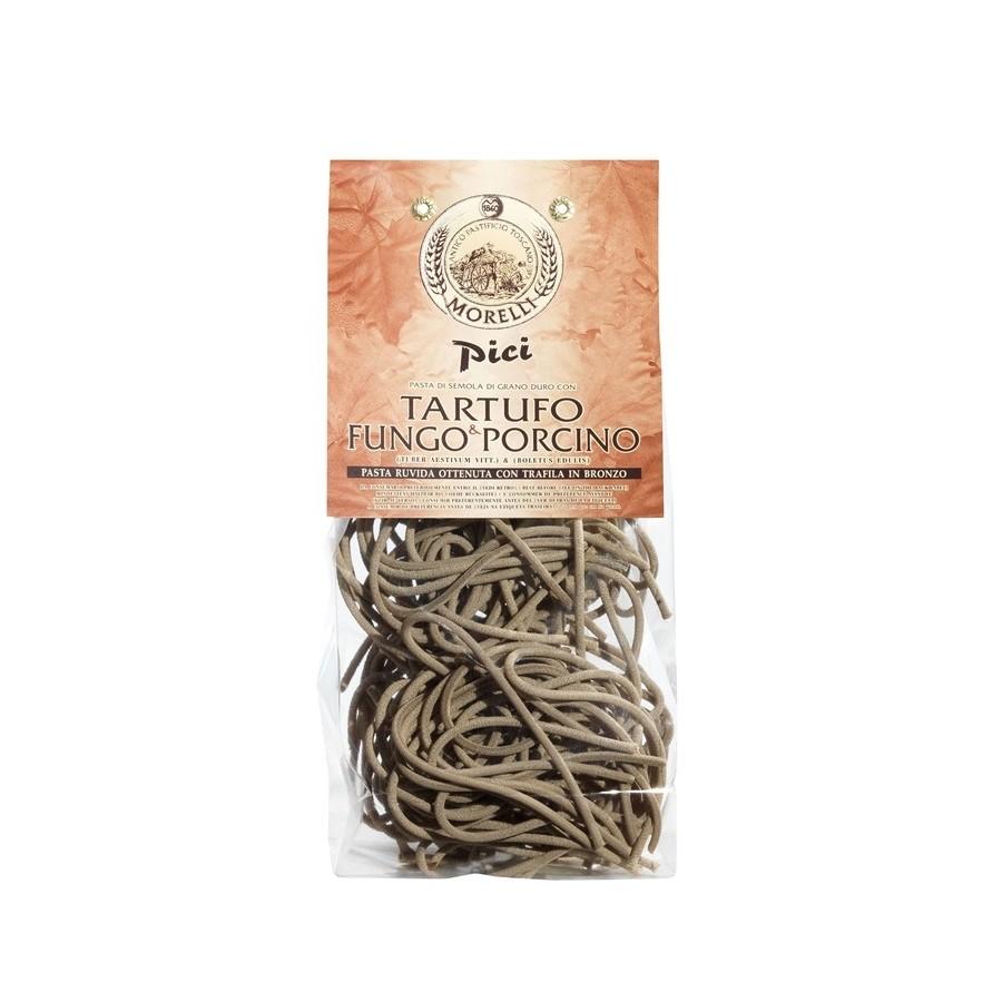 Pici Porcini Mushroom and Truffle (250 gr)
