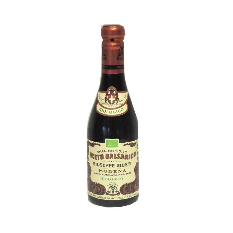 Balsamic Vinegar of Modena BIOLOGIC Premium - Champagnotta 250 ml