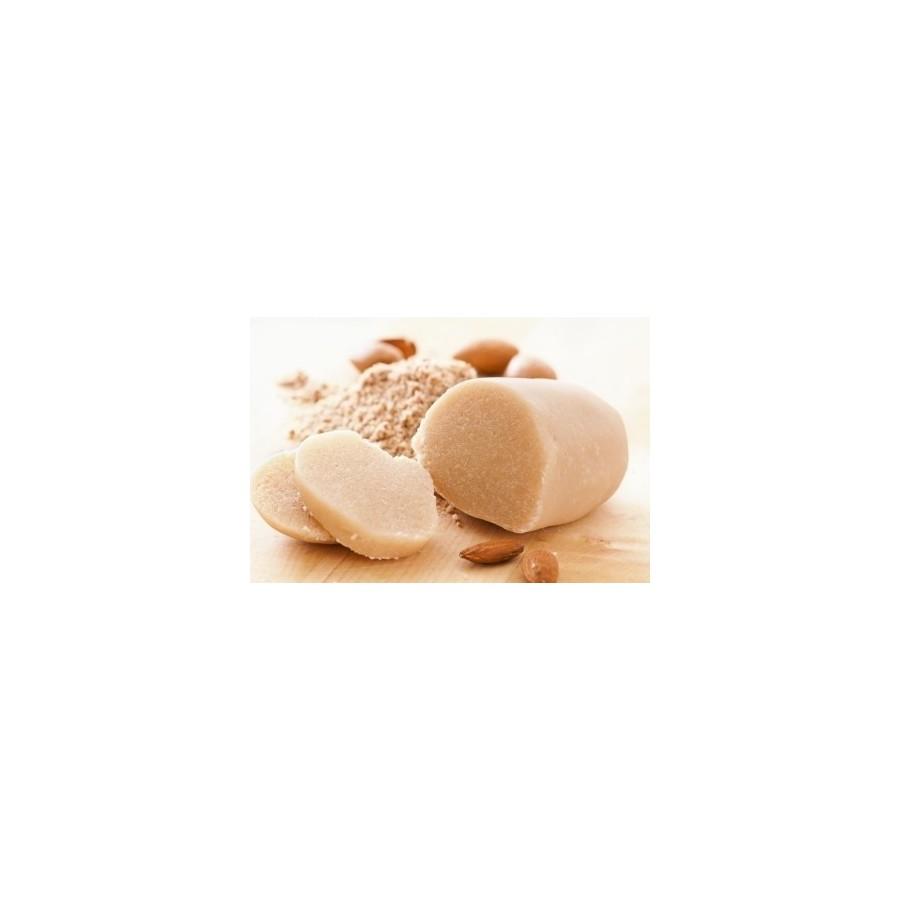 ALMOND PASTE AVOLA PURE 100% - JAR OF 5 KG. - Italian Artisan Product
