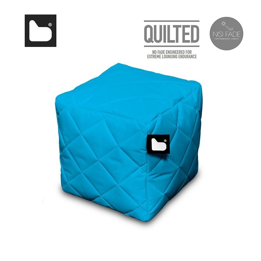 b-box Aqua - Quilted