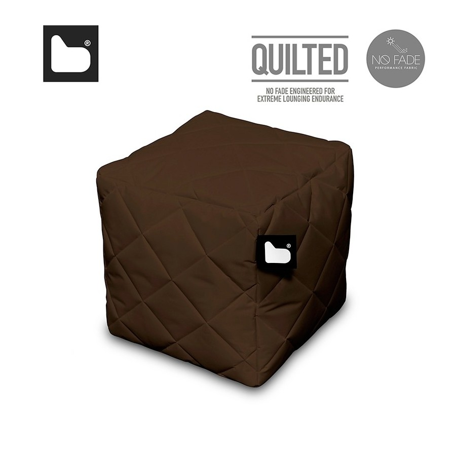 b-box Brown - Quilted
