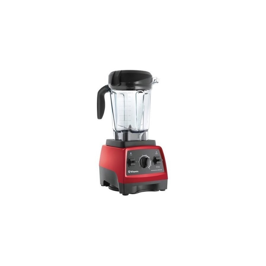 Professional 300 Blender - Red