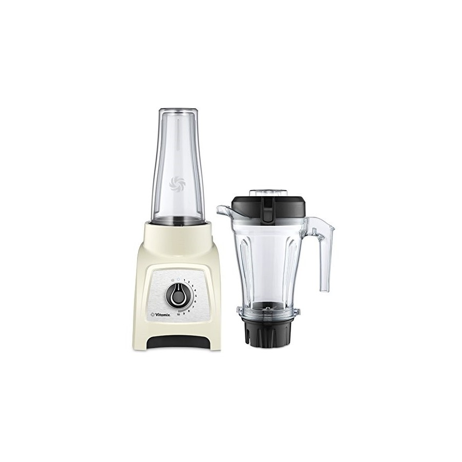 photo Personal Blender S30 - Creme