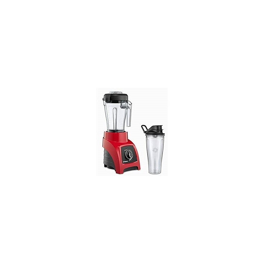 Personal Blender S30 - Red