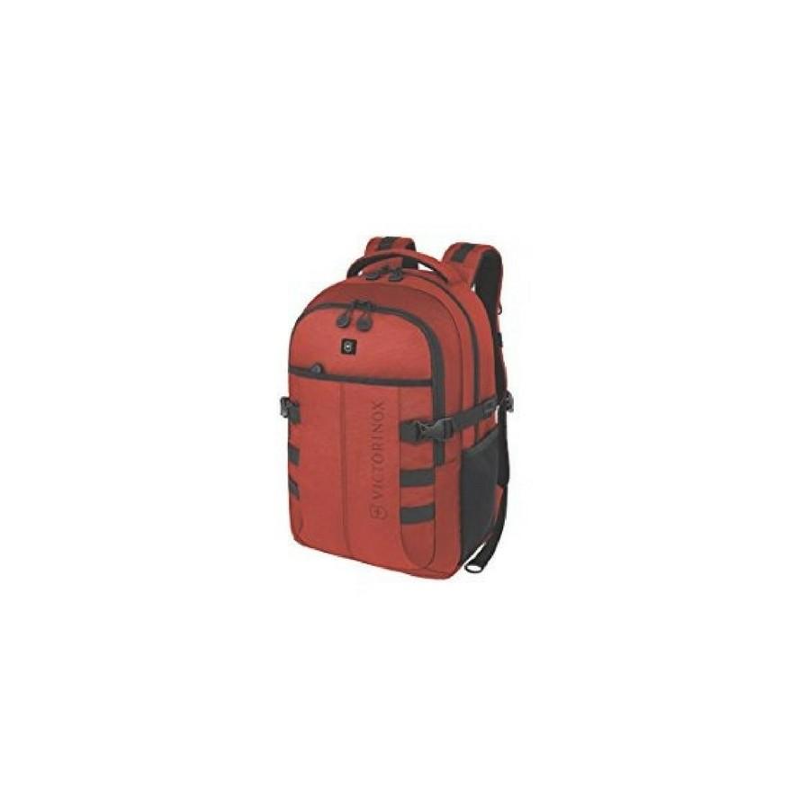 Back Pack Sport Cadet - Red