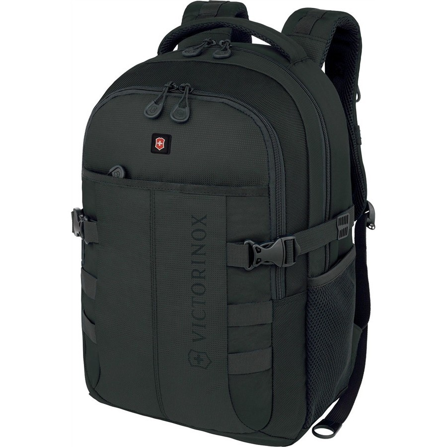 Back Pack Sport Cadet - Black