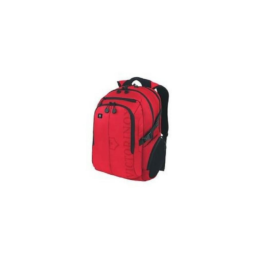 Back Pack Sport Pilot - Red