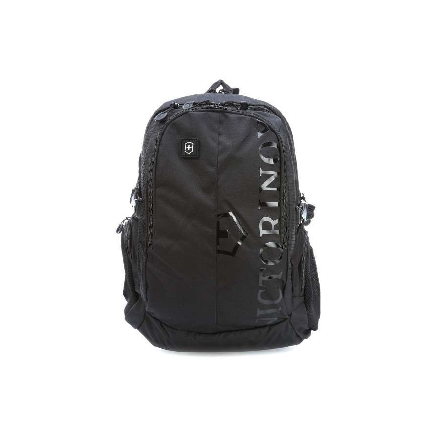 Back Pack Sport Pilot - Black