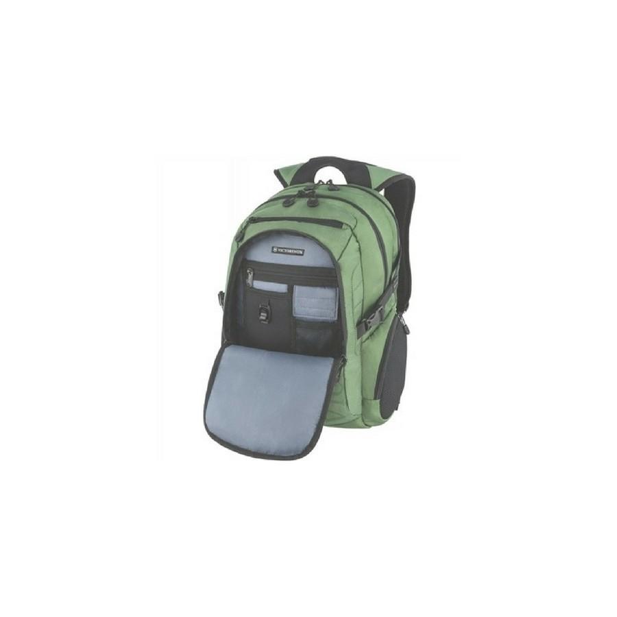 Back Pack Sport Pilot - Green