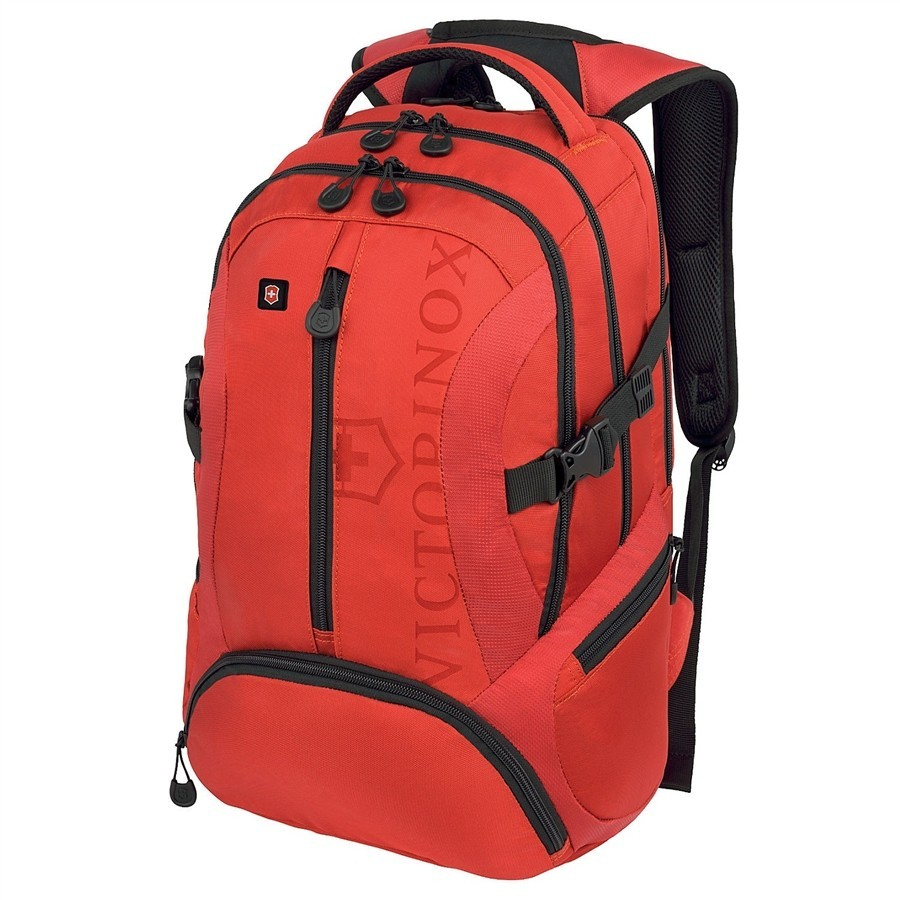 Back Pack Sport Scout - Red