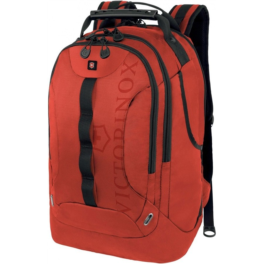 Back Pack Sport Trooper - Red